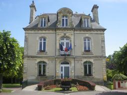 fontenay-le-marmion-mairie