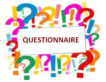 image questionnaire